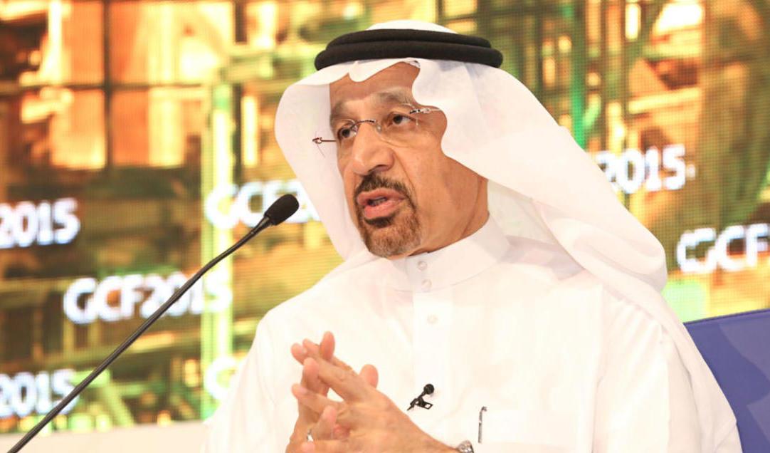 وزیر نفت عربستان برکنار شد