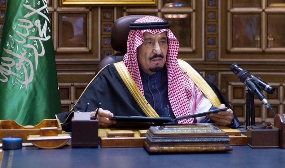 چرا پادشاه سعودی وزیر نفت را برکنار کرد؟