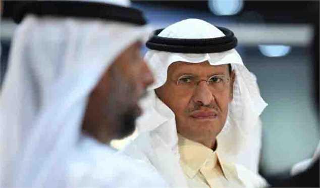 تایید سیاست کاهش تولید نفت از سوی وزیر جدید انرژی عربستان