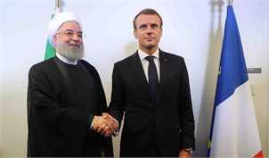 چرا فرانسه برای حفظ برجام تلاش میکند؟
