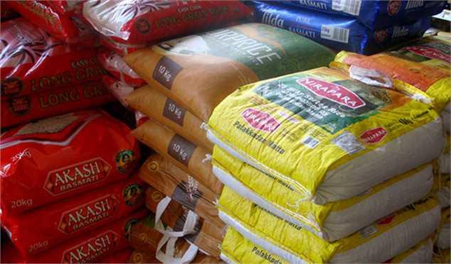 بلاتکلیفی ۵ هزار تن برنج دارای پروانه در گمرک چابهار