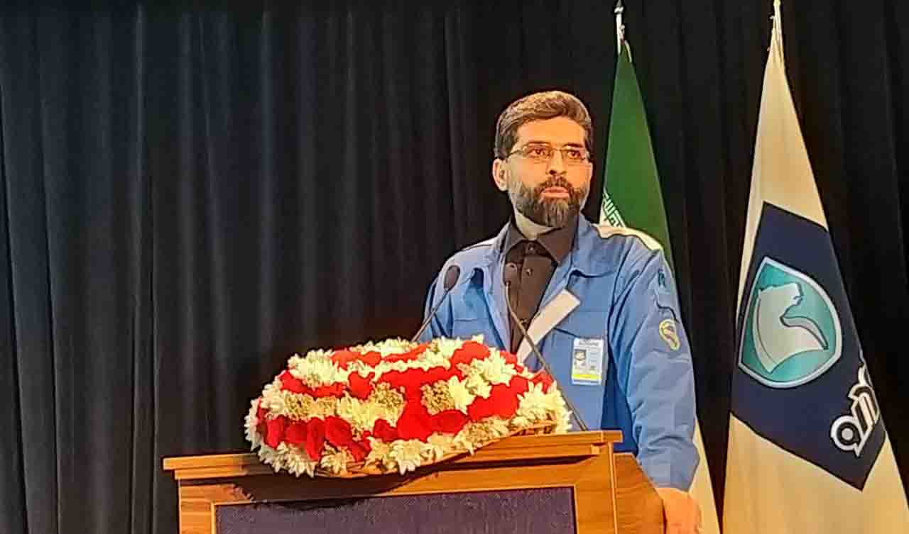 هدفگذاری ایران خودرو برای تولید ۲ هزار خودرو در روز