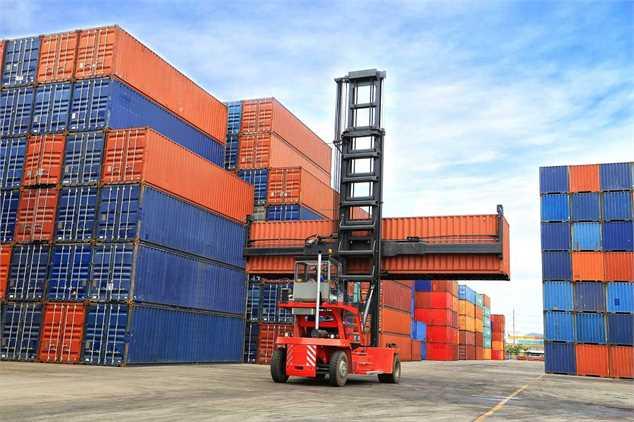 تراز تجارت خارجی به یک میلیارد دلار رسید