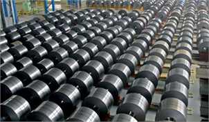 صادرات ۸.۵ میلیون تنی فولاد/ امسال ۲۸ میلیون تن فولاد تولید خواهیم کرد