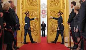 راهکار پوتین در برابر تحریمهای اروپا و آمریکا