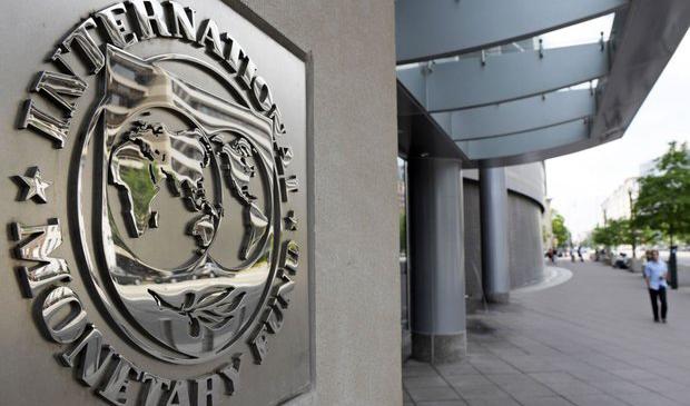 پیش بینی صندوق بینالمللی پول از کاهش رشد اقتصادی جهان در پی جنگ تجاری