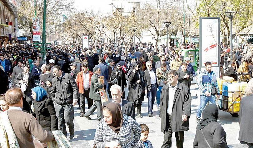 اعلام میزان دخل و خرج خانوارهای ایرانی در سال ۹۷
