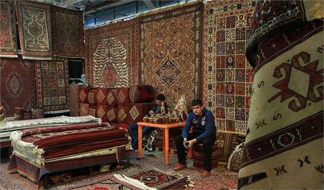 ایران هفتمین صادرکننده کفپوشهای نساجی در جهان