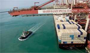 سرمایهگذاری چین در بنادر ایران
