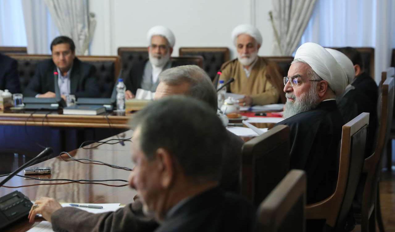 توقف تحریمها، شرط ایران برای بازگشت به میز مذاکره