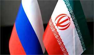 افزایش متوسط صادرات ماهانه ایران به روسیه