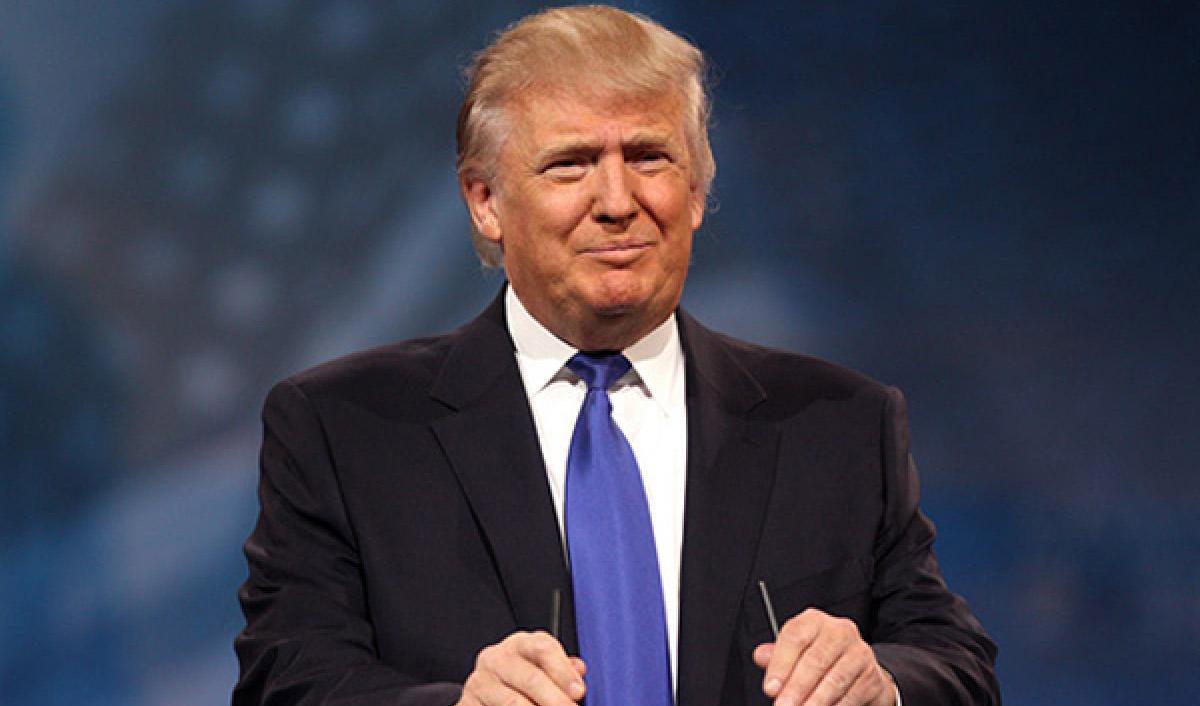 ترامپ خواستار گزینههای بیشتر برای مقابله با ایران شد