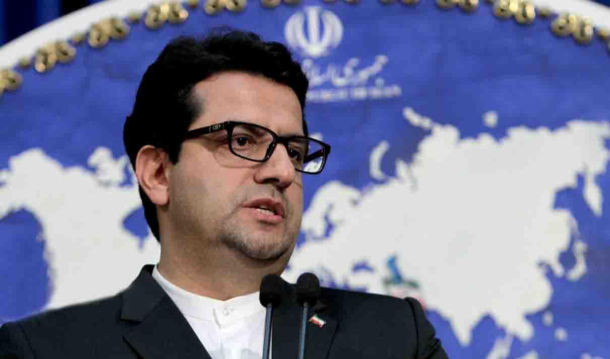 احتمال دیدار وزرای خارجه ۱+۴ از قول سخنگوی وزارت خارجه