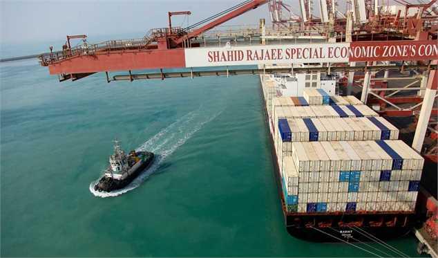 تشکیل کمیته مشترک دریایی و بندری ایران و چین