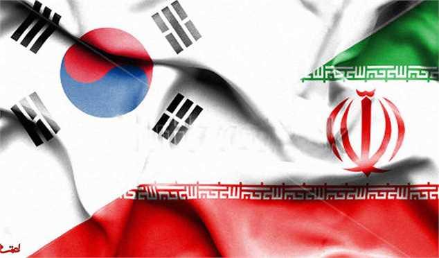 میانگین صادرات ماهانه ایران به کره جنوبی ۲۹۶ میلیون دلار شد