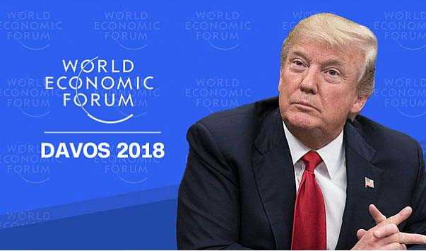 تاثیر ترامپ بر اقتصاد آمریکا