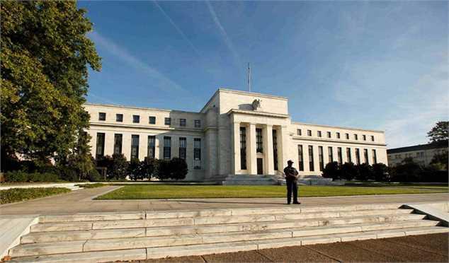 بانک مرکزی آمریکا نرخ بهره را کاهش داد
