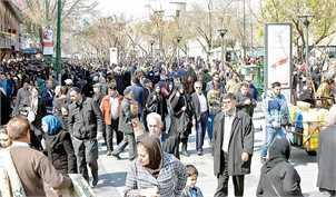 جغرافیای درآمد و هزینه در ایران
