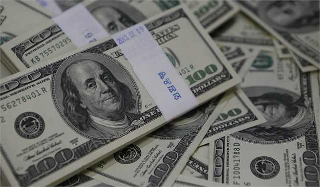 رشد نرخ آزاد دلار در اولین روز هفته
