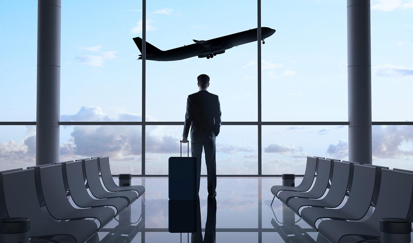 اگر از سفر با هواپیما جا بمانیم چه کارهایی باید کنیم؟