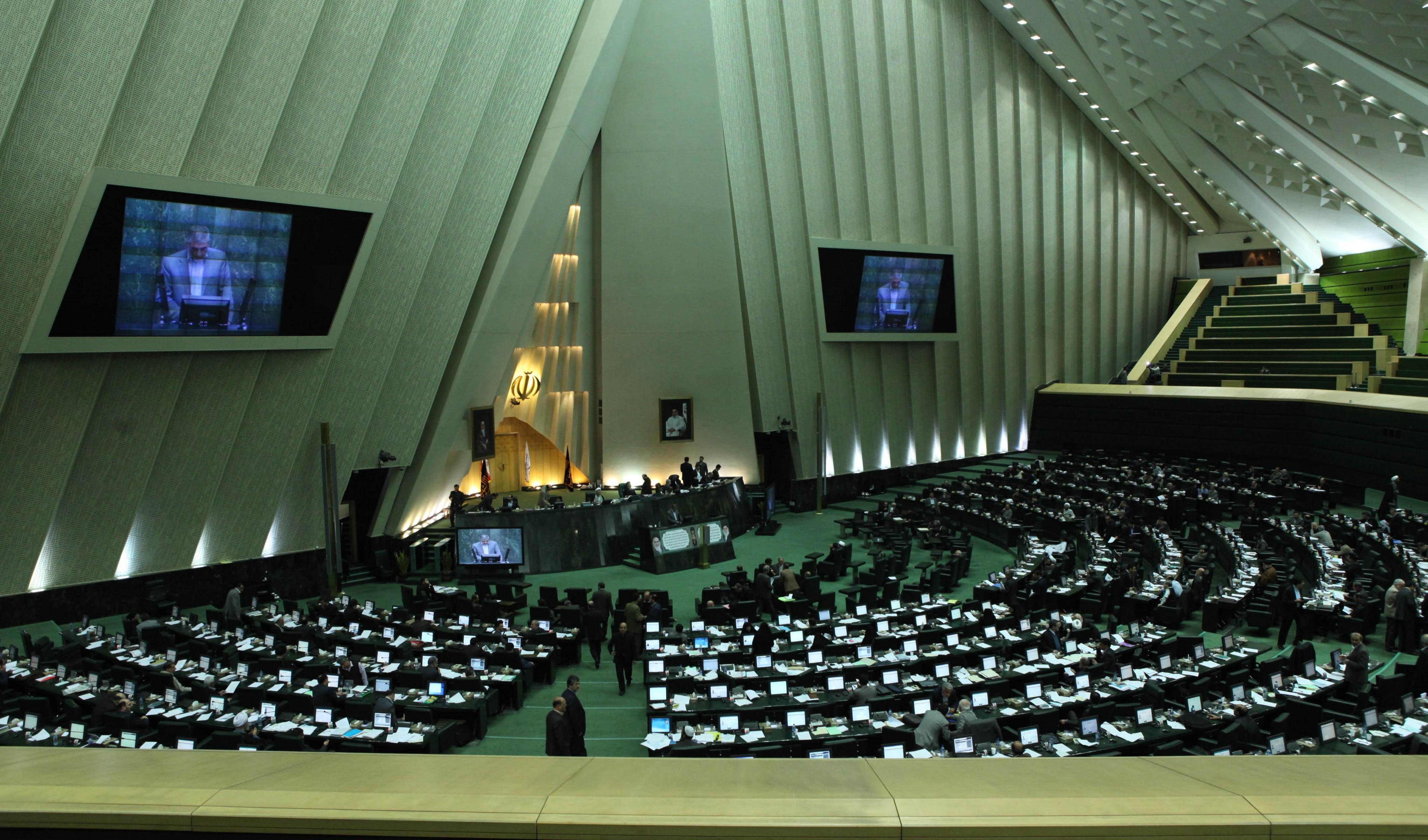 تصویب جزئیات طرح تشکیل وزارت بازرگانی