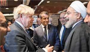 کمپین رهبران جهان برای احیای دیپلماسی