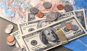 افزایش دلار دوام نیافت