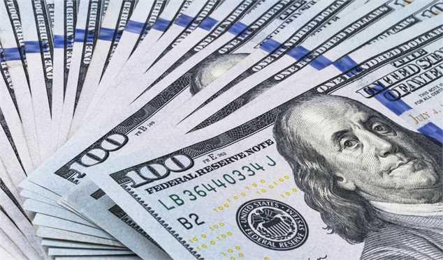 ثبات نرخ برابری دلار در بازار جهانی