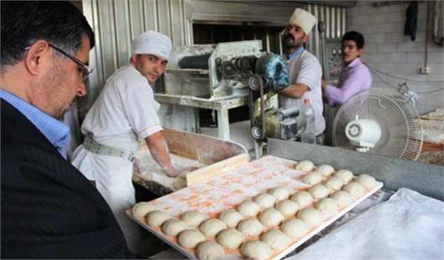 گشت تعزیرات و سازمان حمایت در نانواییهای تهران از هفته آینده/ برخورد شدید با گرانفروشان