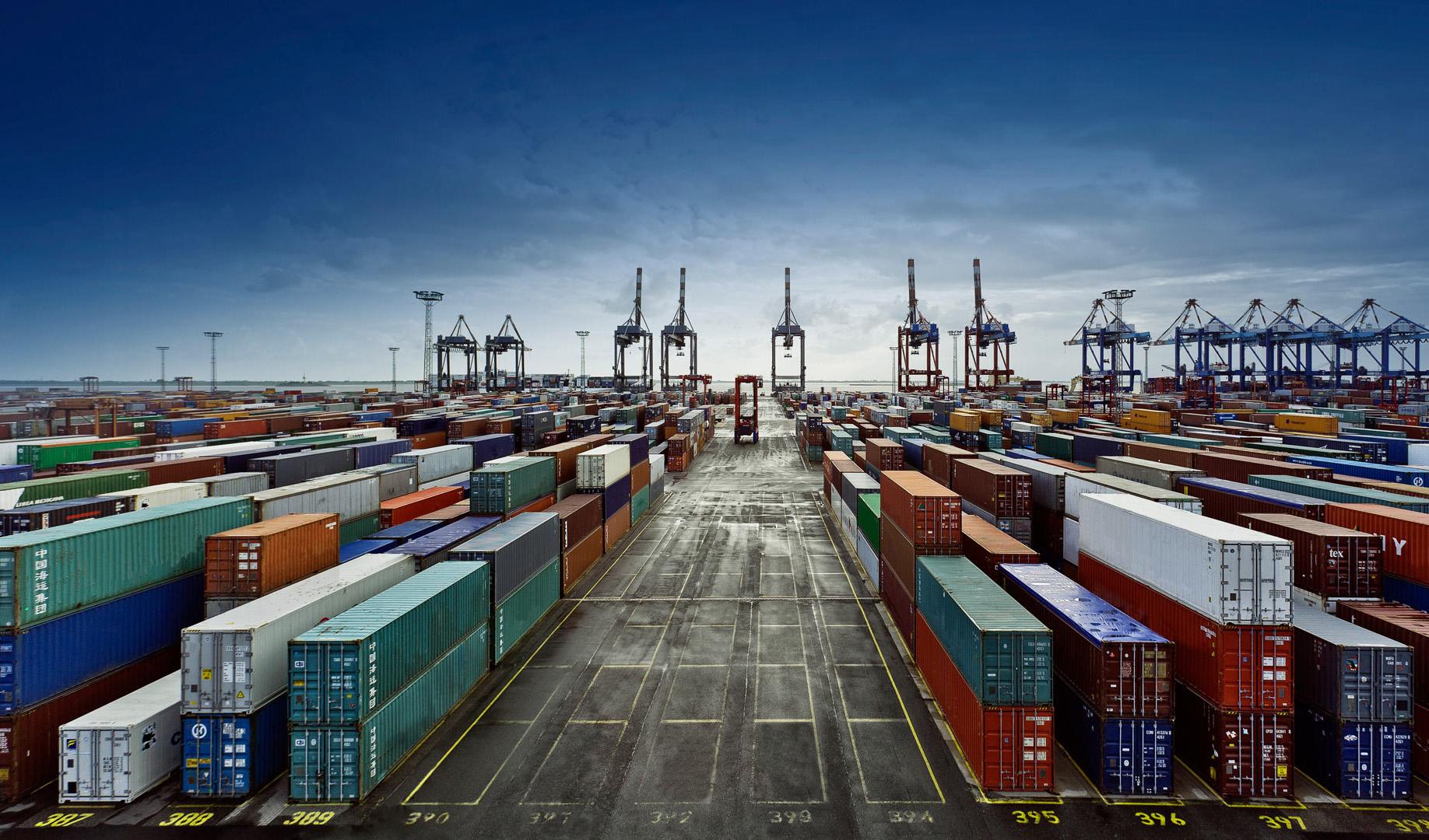 افزایش ۲۲٫۵ درصدی وزن صادرات کشور در ۶ ماه نخست سال ۹۸
