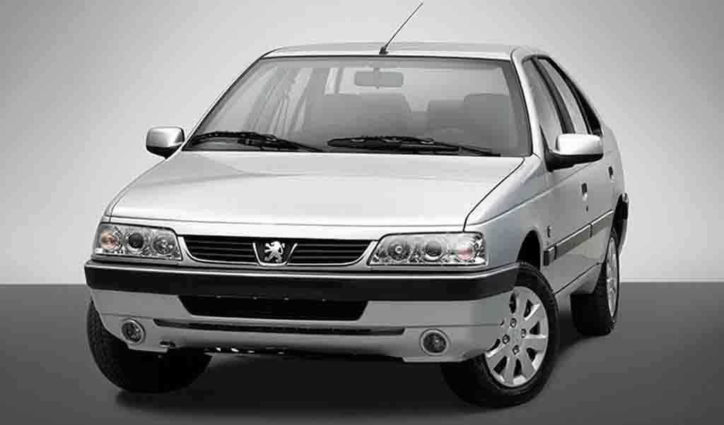 طرح پیش فروش اعتباری محصولات ایران خودرو از یکشنبه