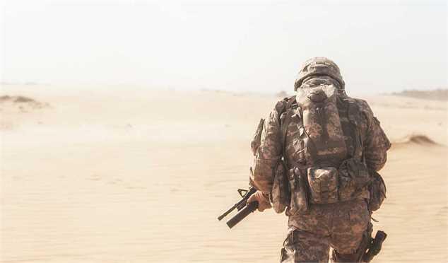 چرا آمریکا به عربستان نیرو اعزام میکند؟