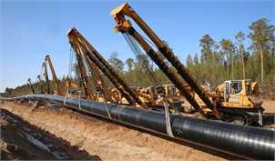 با ال.ان.جی بازار گاز جهان را قبضه می کنیم
