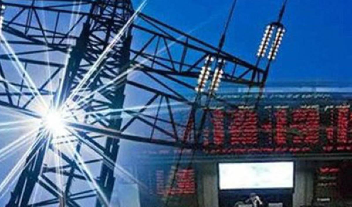 عرضه 168 هزار کیلو وات - ساعت برق در بورس انرژی