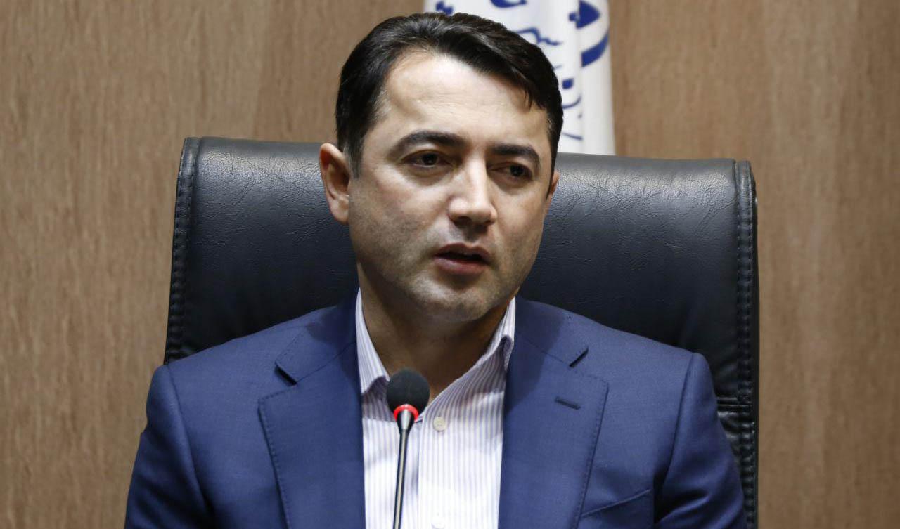 تحویل قرار داد های سند تک برگی واحد های مسکن مهر پردیس