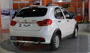 بازار خودرو نزولی شد/کاهش دو میلیون تومانی کوییک