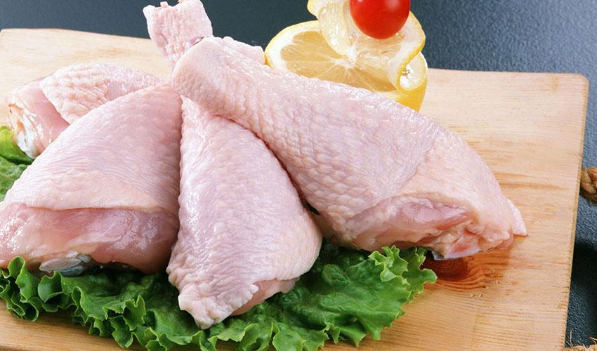 قیمت مرغ در بازار تثبیت شد