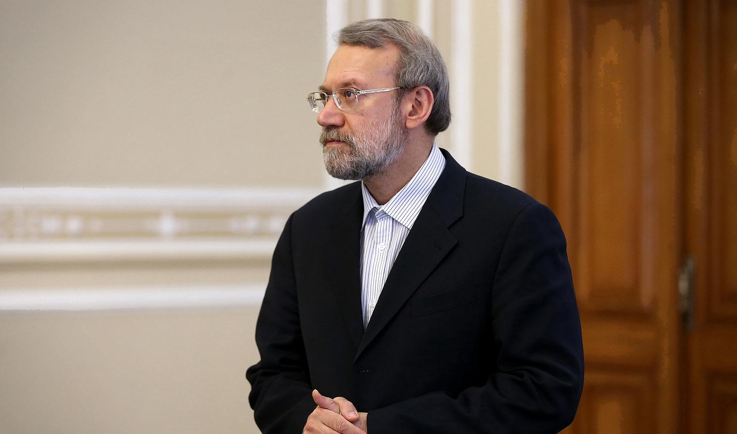 رئیس مجلس: آمریکا دلیل مهم مناقشه ایران و عربستان است