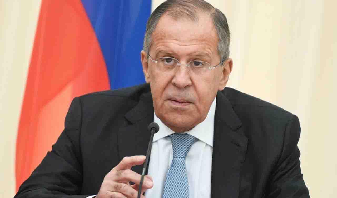 روسیه : روابط با آمریکا باید به حالت عادی بازگردد