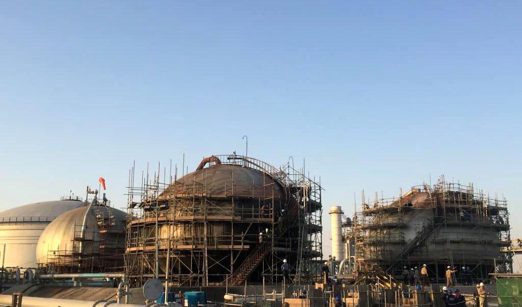 برگزاری نشست بینالمللی در ریاض جهت محافظت از تاسیسات نفتی عربستان
