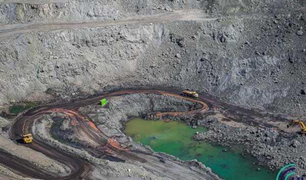 فقدان نگاه صادراتی دولت در بخش معدن