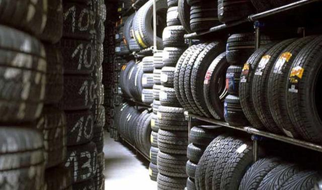 حمایت دولت از تولیدکنندگان چینی با اختصاص ارز ۴۲۰۰ تومانی برای واردات تایر