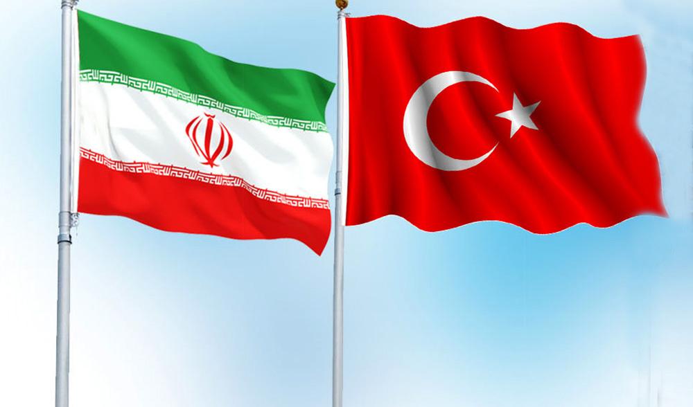 ایران و ترکیه محصولات مشترک تولید میکند