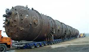 رایزنی برای واگذاری سهام شرکت آذر آب  اراک از طریق بورس