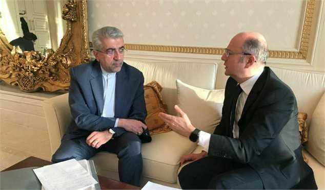 از سرگیری مذاکرات تبادل انرژی ایران و جمهوری آذربایجان