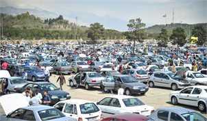 بررسی بازار خودرو در هفته جاری؛ چرا قیمت خودرو صعودی شد؟