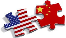 ترامپ از توافق قریبالوقوع با چین خبر داد
