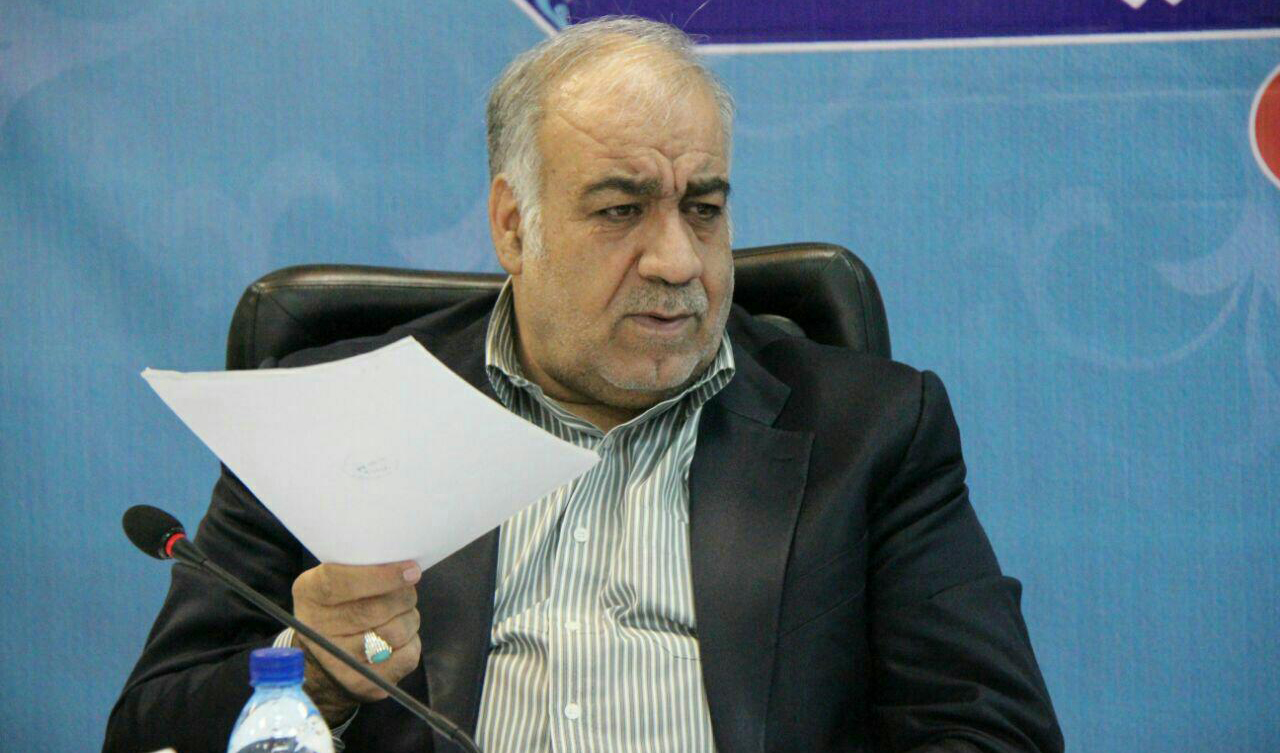 موافقت عراق با بازگشایی مرز سومار/ قوانین مزاحم حوزه صادرات باید حذف شوند