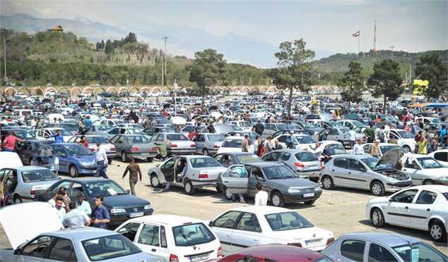 کف قیمت خودروهای داخلی و وارداتی در بازار + جدول