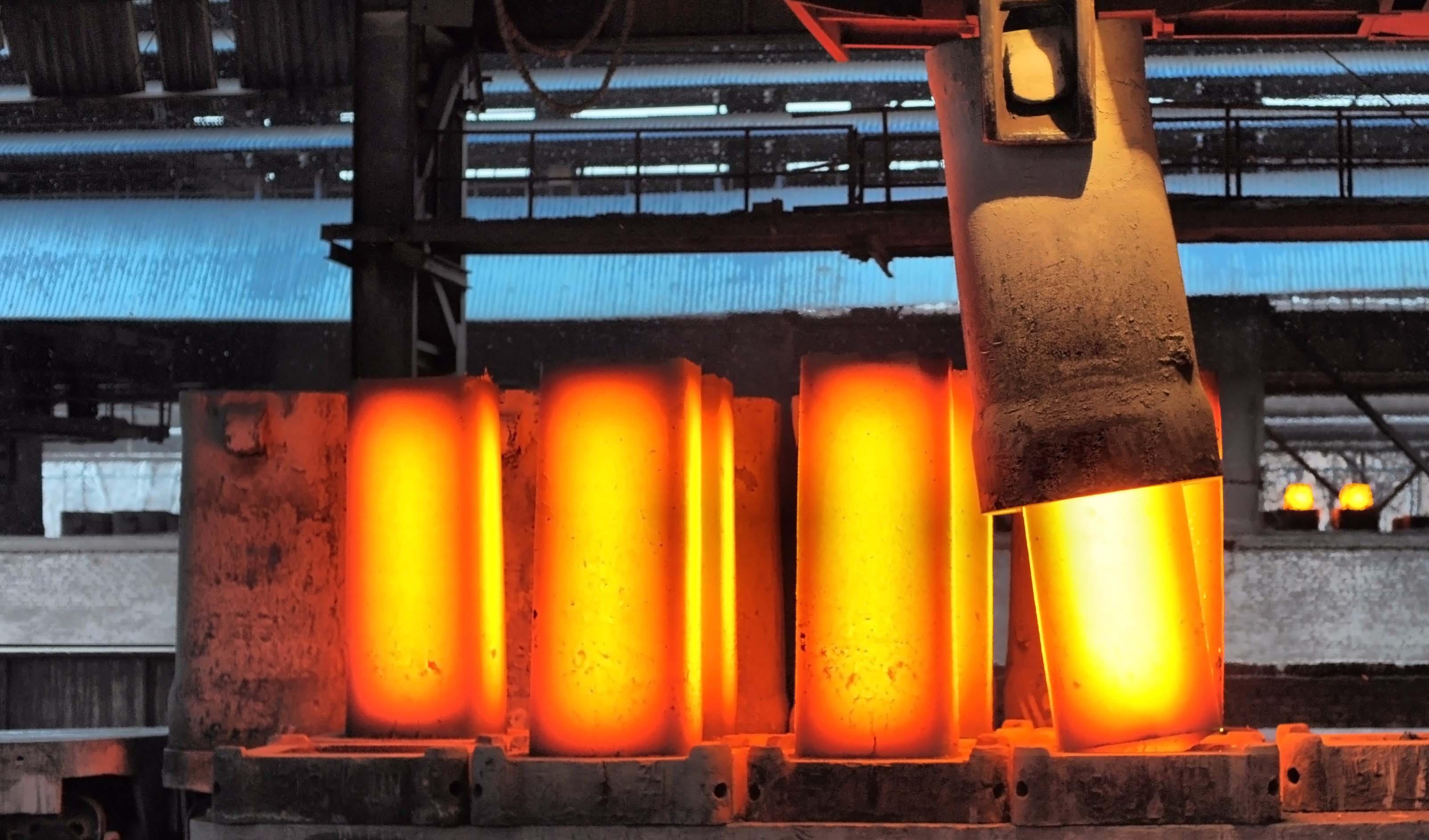 قیمت انواع فلزات اساسی در بازارهای جهانی + جدول